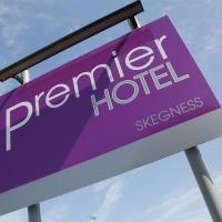 Premier Hotel, hotel in Skegness