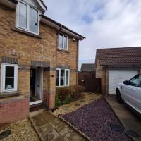 3 Bed House with Garage, NR BPW & Brecon Beacons National Park
