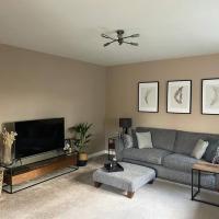 Modern 1 bedroom Flat - COP26