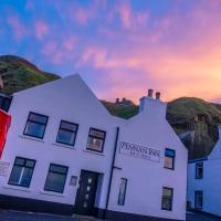 Pennan Inn BnB &Gallery