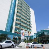 Hotel Slavyanski, отель в городе Солнечный Берег