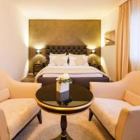 Business Hotel First