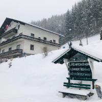 Alpenpension Gasthof, hotel in Ratten
