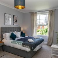 Beautiful First Floor Period Apartment