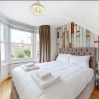 Cosy Victorian house in Crouch End