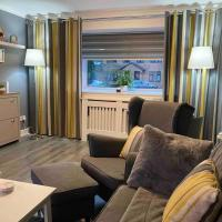 2 bedroomstylish houseforCOP26 chauffeur available