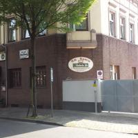 Hotel Am Kamin, hotel in Marxloh, Duisburg