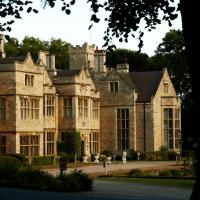 Redworth Hall Hotel- Part of the Cairn Collection, hotel in Newton Aycliffe