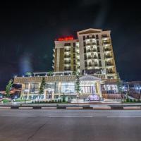 Avrora, hotel in Vityazevo