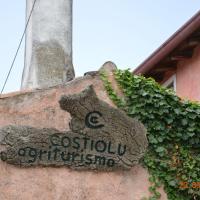Agriturismo Costiolu, hotel in Nuoro