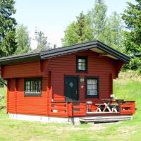 Chalet Sjötofta Lofthus - VGT080, hotel in Sjötofta