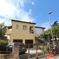 Apartments Godena