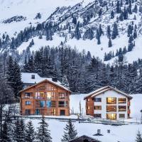 Apartment Turrabuel 4-Bett Maisonette