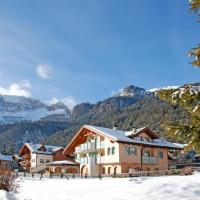 Locazione Turistica Villa Marta - CPO320, hotel in Campestrin