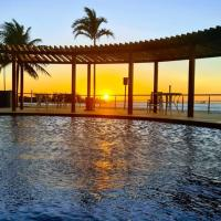 EXCELENTE APARTAMENTO ENTRE A LAGOA E O MAR!!!, hotel near Cabo Frio International Airport - CFB, Arraial do Cabo