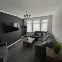 2 bedroom apartment near Cop26 Conference