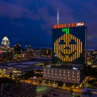 Fairmont Austin, hotel in Austin