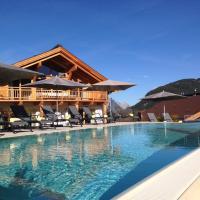 Mountains Hotel, Hotel in Seefeld in Tirol