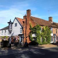 The Bell Inn, Rickinghall