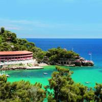 モンテカルロ ビーチ、ロクブリュヌ・カップ・マルタンのホテル