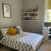 Double room in Glasgow southside, 20 mins to COP