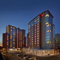 Hampton Inn by Hilton Halifax Downtown, Hotel in Halifax