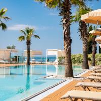 Radisson Blu Resort & Spa, hotel in Split