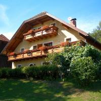 Ferienhaus Huber