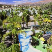 Desert Palms Alice Springs, hotel in Alice Springs