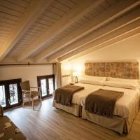 Hotel Pura Vida, hotel en Valgañón