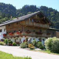 Appartement Kichelerhof, hotel in Strass im Zillertal