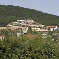 Seniorenresidenz Parkwohnstift Bad Kissingen, Hotel in Bad Kissingen