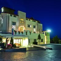 Hotel Vittoria, hotell i San Giovanni Rotondo