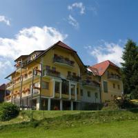 Wildwiesenhof, hotel in Miesenbach