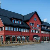 Hotell Fyrislund, hotel in Uppsala