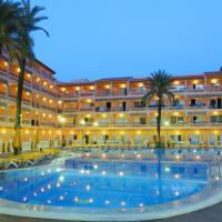 Bahía Tropical, hotel en Almuñécar