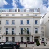 Park Grand London Lancaster Gate, hotel in Bayswater, London