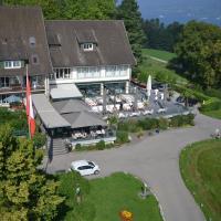 Landgasthof Halbinsel Au, hotel in Wädenswil