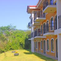 La Jacaranda Luxury Apartments