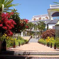 Riad Du Pecheur Safi, hotel in Safi