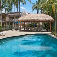 Clearwater Noosa Resort