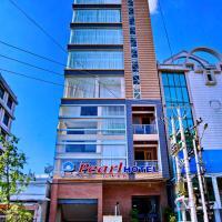 Royal Pearl Hotel, hotel in Mandalay
