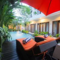 The Pavilion Hotel Kuta