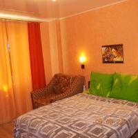 Domashny Uyut ApartHotel, отель в Калуге