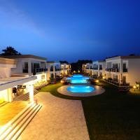 Delita Suite Hotel Turkbuku, hotel in Golturkbuku