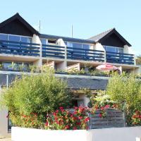 L'Oasis Bretonne, hôtel à Arzon