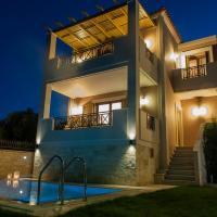Villa Harmony-Crete Residences