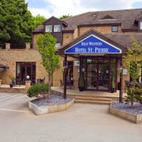 Best Western Wakefield Hotel St Pierre, hotel in Wakefield