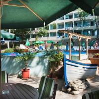 Ariana Hotel, отель в Китене