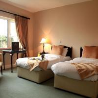 Springfort Hall Hotel, hotel in Mallow